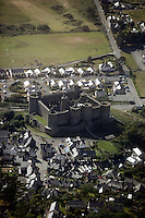 Harlech Casle<br />