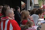 Brentford 0 Cheltenham Town 2, 07/04/2007. Griffin Park, League One. Photo by Simon Gill.