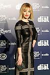 Spanish actress Maria Adanez during the Cadena Dial Awards 2014. March 7, 2014. (ALTERPHOTOS/Acero)