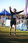 2019-02-17 Hampton Court Half 115 AB finish