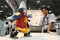 Robotech 2010 in Tokyo