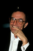 Charles Dutoit circa 1990