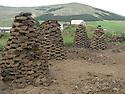 Armenia 2007 <br /> A Yezidi village in summer  <br /> Armenie 2007  <br /> Un village Yezidi en ete