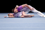 British Gymnastics National Championship Series Sports Acro