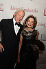 Stan Warshawsky and Sandra Warshawsky attends the New York Landmarks Conservancy's 22nd Living Landmarks Gala on November 5, 2015 at The Plaza Hotel in New York, New York. USA<br /> <br /> photo by Robin Platzer/Twin Images<br />  <br /> phone number 212-935-0770