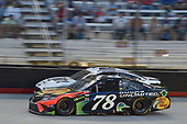 #78: Martin Truex Jr., Furniture Row Racing, Toyota Camry Bass Pro Shops/Ducks Unlimited, #2: Brad Keselowski, Team Penske, Ford Fusion Miller Lite