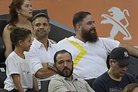 Rio de Janeiro (RJ), 23/02/2020 - Rio Open 2020 - Jogador Diego, do Flamengo, no Rio Open 2020, etapa ATP 500 do circuito mundial de Tenis, no Jockey Club Brasileiro no Rio de Janeiro (RJ), nesta domingo (23). (Foto: Andre Fabiano/Codigo 19/Codigo 19)