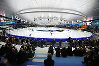 SCHAATSEN: HEERENVEEN, IJsstadion Thialf, 27-01-2018, NK Sprint/Allround, ©foto Martin de Jong