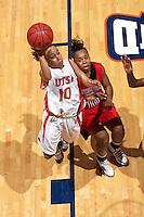 091128-Jacksonville St. @ UTSA Basketball (W)