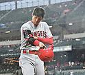 MLB: Shohei Otani