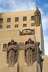 Art Deco architecture in Los Angeles