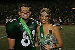 Denton, TX - OCTOBER 7:  Johnny Quinn #81- homecoming  University of North Texas Mean Green football vs Florida International University Panthers at Fouts Field in Denton on October 7, 2006 in Denton, Texas. NT wins 25-22. Photo by Rick Yeatts
