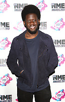 The VO5 NME Awards 2017 at the O2 Academy, Brixton, London on February 15th 2017<br /> <br /> Photo by Keith Mayhew