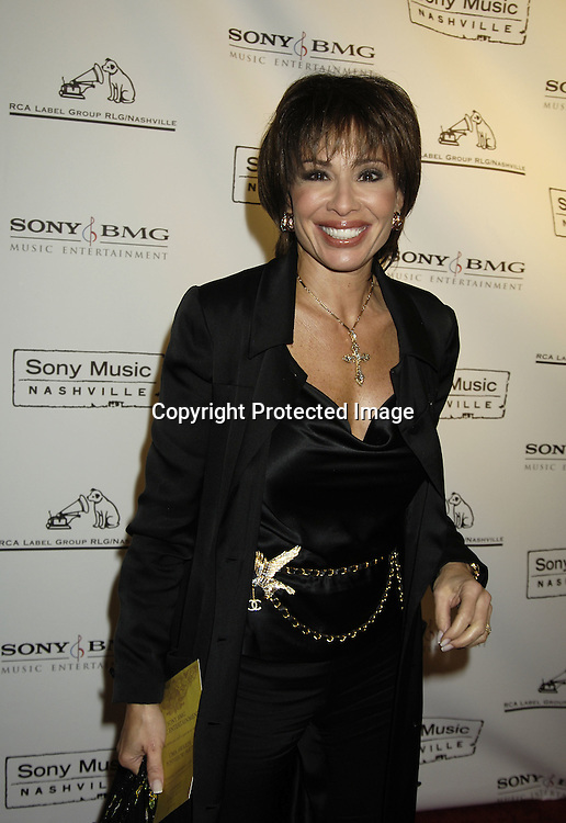 Jeanine Pirro ..arriving at the Sony BMG celebration of the 2005 Country Music Awards on November 15, 2005 at Gotham Hall. ..Photo by Robin Platzer, Twin Images