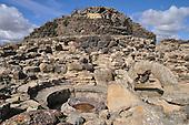 Nuraghes of Sardinia