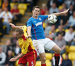 280713 Albion Rovers v Rangers