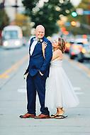 Amber & Caleb Wedding