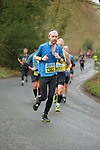 2020-02-02 Watford Half 25 AB Course