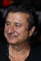 """HOLLYWOOD, CA - MARCH 06: Steve Perry at the Los Angeles Premiere Of DreamWorks Pictures' """"Need For Speed"""" held at TCL Chinese Theatre on March 6, 2014 in Hollywood, California. (Photo by Xavier Collin/Celebrity Monitor)"""