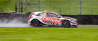 23rd August 2020; Oulton Park Circuit, Little Budworth, Cheshire, England; Kwik Fit British Touring Car Championship, Oulton Park, Race Day;  Adam Morgan Carlube TripleR Racing Cataclean Mac Tools driving a Mercedes Benz A-Class
