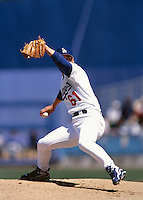 Los Angeles Dodgers 1998