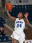 Ennis vs. Summit (Girl's Varsity Basketball)