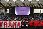 KAWASAKI FRONTALE (JPN) - URAWA RED DIAMONDS (JPN) AFC Champions League Quarter Finals at the  Kawasaki Todoroki Stadium, Kawasaki, on  23 August 2017 in Kawasaki,Japan<br /> Photo by Harada Kenta /Agece SHOT