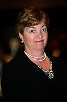 Sheila Copps a La conference de Montreal 2002<br /> <br /> <br /> <br /> PHOTO : Agence Quebec Presse