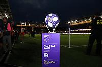 MLS All-Stars vs Club Atletico de Madrid - MLS All-Star Game, July 31, 2019