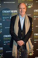 JEAN PAUL RAPPENEAU - Vernissage de l' exposition Goscinny - La Cinematheque francaise 02 octobre 2017 - Paris - France