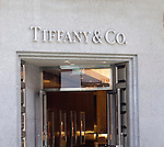 Shopping, Tiffany, Mall at Millenia, Orlando, Florida