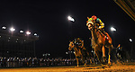 August 27, 2021: Door Buster #1, ridden by jockey Denis Araujo wins the Silvia Bishop Memorial Stakes at Charles Town Race Course in Charles Town West Virginia on August 27th, 2021. Tim Sudduth/Eclipse Sportswire/CSM