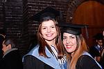 Graduation Business School Reception 1.12.14