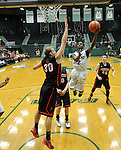 Tulane's basketball season comes to an end as they fall to Princeton, 56-55, in  the College Basketball Invitational.