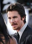 Christian Bale at The Los Angeles Film Festival 2009 Premiere of Universal Pictures' Public Enemies held at The Mann's Village Theatre in Westwood, California on June 23,2009                                                                     Copyright 2009 Debbie VanStory / RockinExposures
