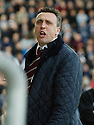 25/03/2006         Copyright Pic: James Stewart.File Name : sct_jspa17_falkirk_v_hearts.HEARTS CARETAKER MANAGER VALDAS IVANAUSKAS DURING THE GAME AGAINST FALKIRK.......Payments to :.James Stewart Photo Agency 19 Carronlea Drive, Falkirk. FK2 8DN      Vat Reg No. 607 6932 25.Office     : +44 (0)1324 570906     .Mobile   : +44 (0)7721 416997.Fax         : +44 (0)1324 570906.E-mail  :  jim@jspa.co.uk.If you require further information then contact Jim Stewart on any of the numbers above.........