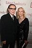 Allan Schoenfeld and Florence Schoenfeld attends the New York Landmarks Conservancy's 22nd Living Landmarks Gala on November 5, 2015 at The Plaza Hotel in New York, New York. USA<br /> <br /> photo by Robin Platzer/Twin Images<br />  <br /> phone number 212-935-0770