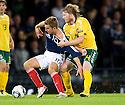 Scotland v Lithuania 6th Sept 2011