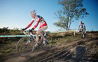 Superprestige Zonhoven 2013<br /> <br /> Kevin Pauwels (BEL)