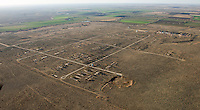 Granada Colorado WW2 Japanese Internment Camp. April 2013  84815