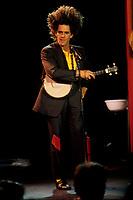 FILE PHOTO - Chris Lyman<br /> au festival Juste Pour Rire vers 1994<br /> (date exacte inconnue)<br /> <br /> PHOTO :   Agence quebec Presse