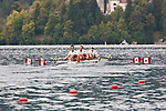 Rowing, 2011 FISA World Rowing Championships, Lake Bled, Bled, Slovenia, Europe, Rowing Canada Aviron,  Canadian Men's Lightweight Four, John Sasi (North Delta, BC) Gorge RC, Mike Lewis (Victoria, BC) University of Victoria RC, Rares Crisan (Mississauga, ON) Don RC, Matt Jensen (Innerkip, ON) Western RC