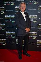 COSTA GAVRAS - Vernissage de l' exposition Goscinny - La Cinematheque francaise 02 octobre 2017 - Paris - France