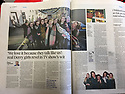 Observer Feature - Derry Girls