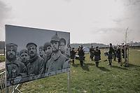 In Flanders Fields #lestweforget<br /> <br /> 81st Gent-Wevelgem in Flanders Fields (1.UWT)<br /> Deinze > Wevelgem (251km)