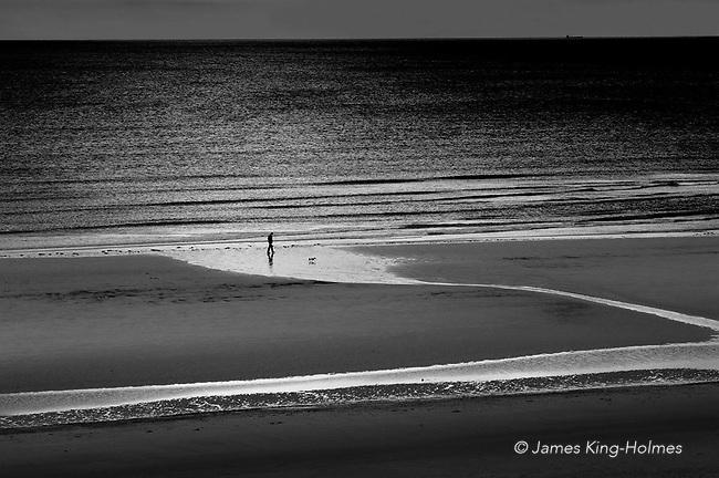 Beach, Marske-by-the-Sea, Yorkshire