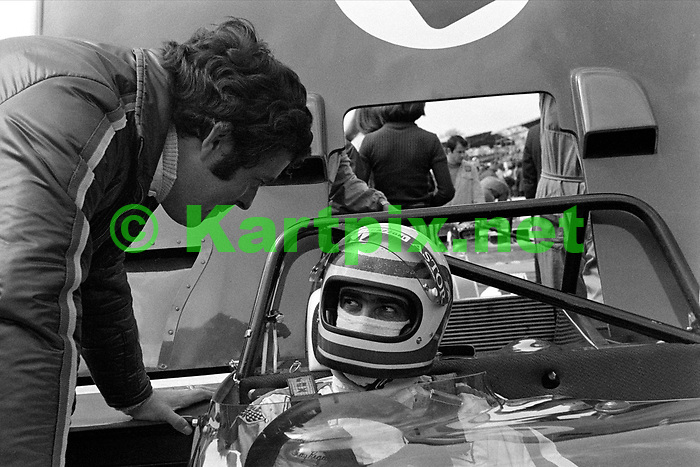 1972 BRANDS HATCH 1000KMS<br /> BOAC 1000 KMS<br /> WORLD CHAMPIONSHIP OF MAKES