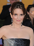 Tina Fey at the 18th Screen Actors Guild Awards held at The Shrine Auditorium in Los Angeles, California on January 29,2012                                                                               © 2012 Hollywood Press Agency