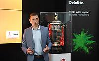 RLWC 2021 Deloitte - 30 April 2019