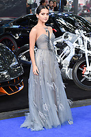 "Isabela Moner<br /> at the ""Transformers:The Last Night"" Global premiere, Leicester Square, London. <br /> <br /> <br /> ©Ash Knotek  D3284  18/06/2017"